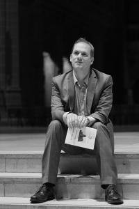Simon Leach Organist